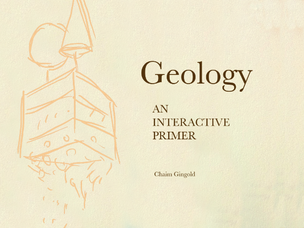 Geology Primer Cover