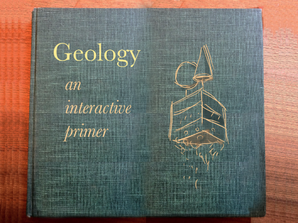 Geology Primer Front Cover